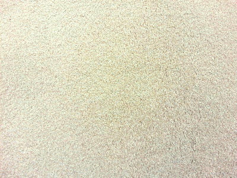 Cream Saxony Super Soft Shag Deep Pile Cream Carpet